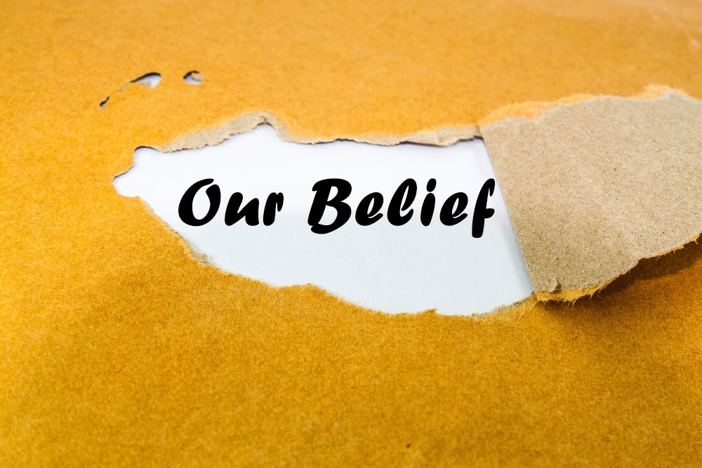 ourbelief
